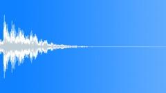 8bit Flop Fail Sound Effect