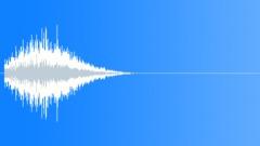 8bit Transform Warp Sound Effect