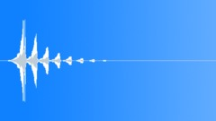 8bit Water Hit 05 Sound Effect
