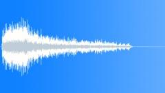 8bit Dissolve Fail Sound Effect