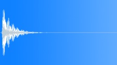 8bit Water Hit 03 Sound Effect