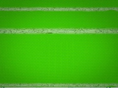 Vhs vcr green screen Stock Footage
