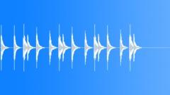 Cartoon Device Working 04 Sound Effect
