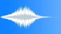 Starfleet Craft Motion 01 Sound Effect