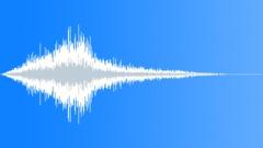 Starfleet Craft Motion 03 Sound Effect