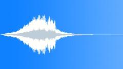 Fantastic Magic Dispel Sound Effect