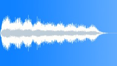 Starfleet Craft Motion 02 Sound Effect