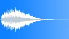 Fantasy Sparkle Rise Sound Effect