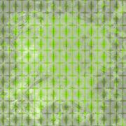 Dust grain texture, dirt overlay, Grunge background. Stock Illustration