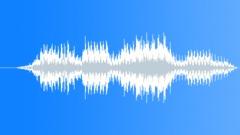 Cinematic Sound For Trailer Sound Effect
