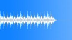 Totaling Won Points - Production Element Sound Effect
