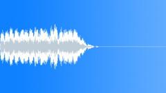 Showing Winnings - Gaming Sfx Sound Effect