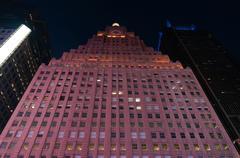 New York City, United States of America Stock Photos