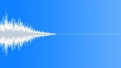 8-bit Fire Hit 04 Sound Effect