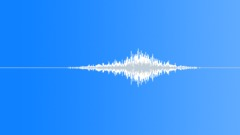 Heavy breathy swoosh Sound Effect