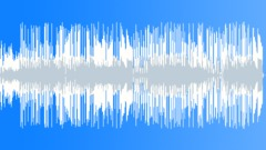 Bridge City (hip-hop with strings) Stock Music