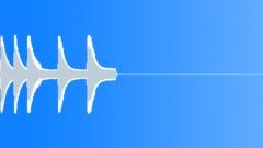 Accomplishment - Flash Game Sound Effect Sound Effect