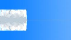 Win - Platformer Production Element Sound Effect
