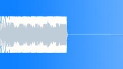 Happy Platformer Efx Sound Effect