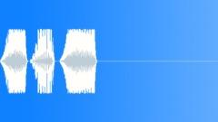 Glad Video Game Sound Efx Sound Effect