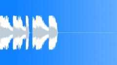 Well Done - Game Dev Sound Sound Effect