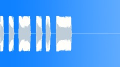 Positive Platform Game Sound Sound Effect