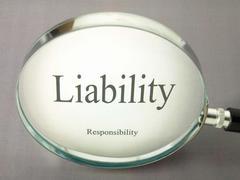 Liability, responsibility, search Stock Photos