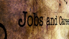 Jobs and careers Arkistovideo