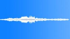 Distant Snowdonia Steam Railway Whistle Sound Effect