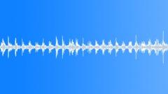 Footsteps Over a Wooden Bridge 1 Sound Effect