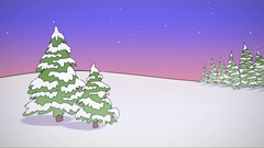 Tipsy Santa Christmas Card Kuvapankki erikoistehosteet