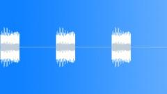 Enjoyable Telephone Receiving Call Sound Sound Effect