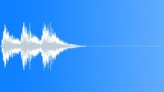 Milestone Achieving - Platform Game Sound Fx Sound Effect