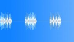 Playful Mobile Phone Ringing - Sound Fx Sound Effect