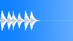 Milestone Achieving - Flash Game Soundfx Sound Effect