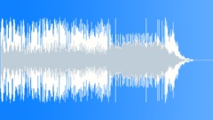 Corporate  logo sound (6 sec) Stock Music
