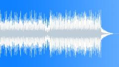 Dramatic Energetic EDM Action (30 sec minus lead background) Stock Music