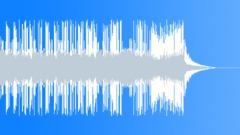 Gypsy Violin - 10 Seconds Arkistomusiikki