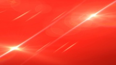 News style red abstract background Stock Footage