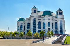 Astrakhan State Opera and Ballet Theater Kuvituskuvat