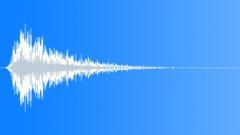 Dark Fireball Attack Spell Swoosh Sound Effect
