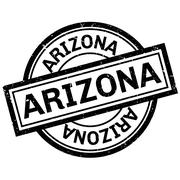 Arizona rubber stamp Piirros