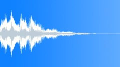 Chiptune Reveal 03 Äänitehoste