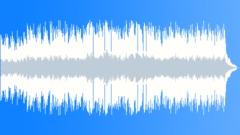 Dreamy Misty Rock (Drumless) Stock Music