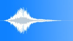 Whoosh Descent Sound Effect