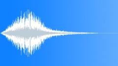Whoosh Atmospheric Sound Effect