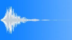 Whoosh Future Impact Sound Effect