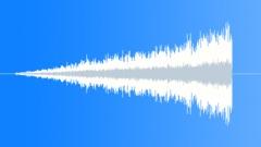 Riser Stop Sound Effect
