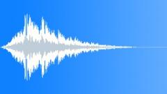 Haunting Magic 02 Sound Effect
