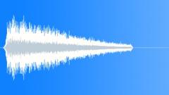 Riser Appear Sound Effect